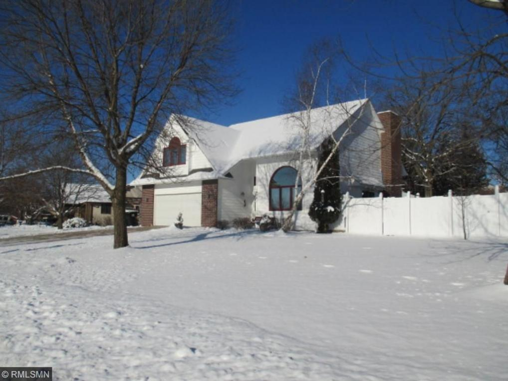 Mls 4771261 14731 nw crane street andover mn 55304 for Home and landscape design andover mn