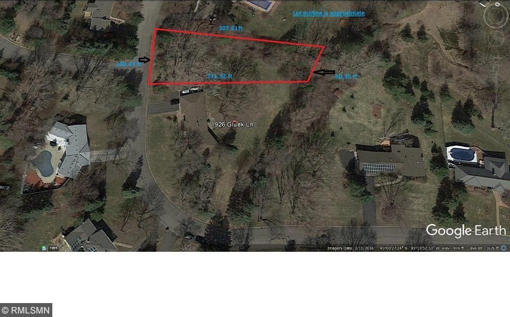 xxx Gluek Lane, Roseville, MN 55113
