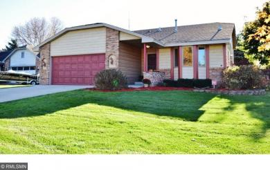 13638 NW Narcissus Street, Andover, MN 55304