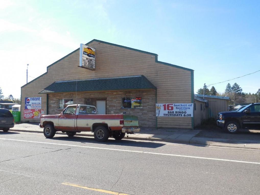 7333 County Highway 61, Rutledge, MN 55795