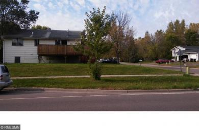 5404 NW 142nd Avenue, Ramsey, MN 55303