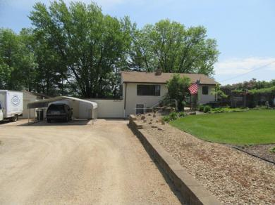 22549 N Everton Avenue, Forest Lake, MN 55025