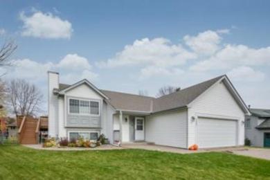 2432 N Henslow Court, Oakdale, MN 55128