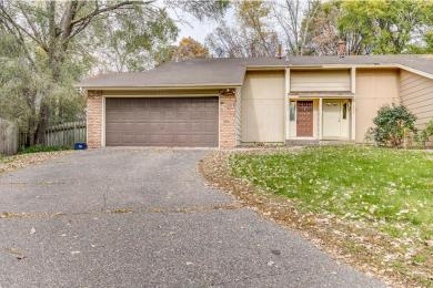 2027 NW 108th Lane, Coon Rapids, MN 55433