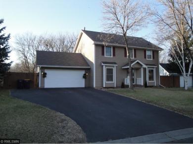 14388 S Kipling Avenue, Savage, MN 55378