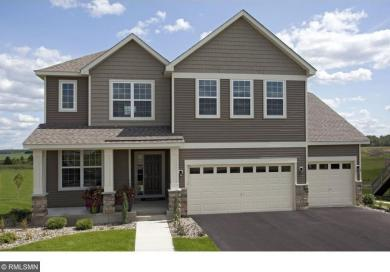 9273 Compass Pointe Road, Woodbury, MN 55129