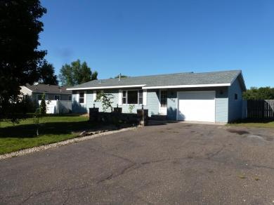 606 Marion Street, Isanti, MN 55040