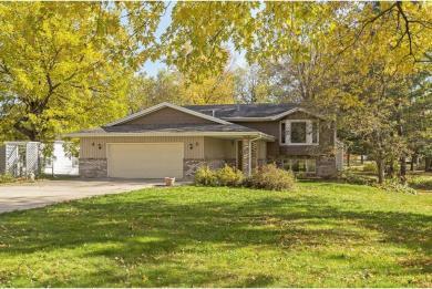 1276 Birch Lake Boulevard, White Bear Twp, MN 55110