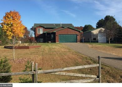 25741 NW 187th Street, Orrock Twp, MN 55309