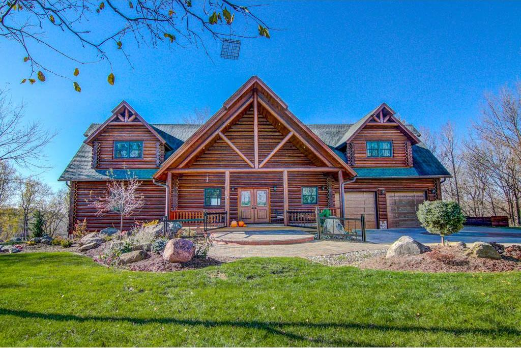 N7265 County Road Bb, Spring Valley, WI 54767