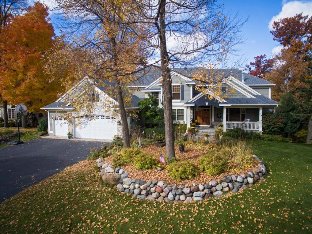 423 Vadnais Lake Drive, Vadnais Heights, MN 55127
