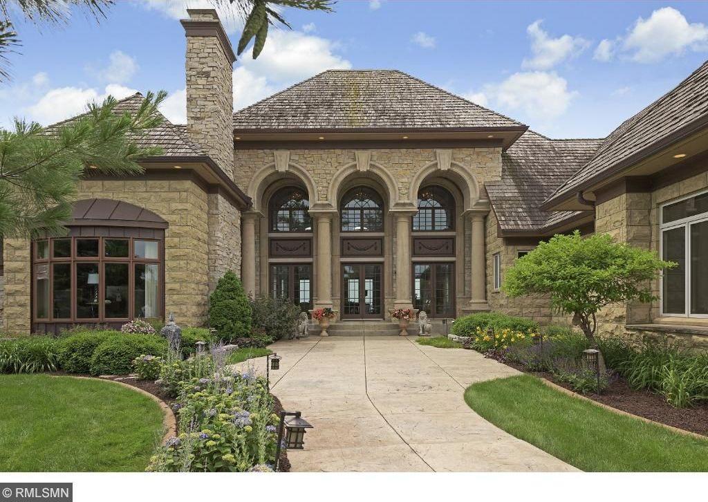 11003 Bell Oaks Estate Road, Eden Prairie, MN 55347