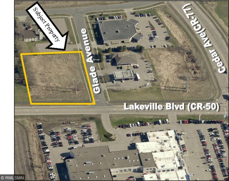 xxxx Glade Avenue, Lakeville, MN 55044