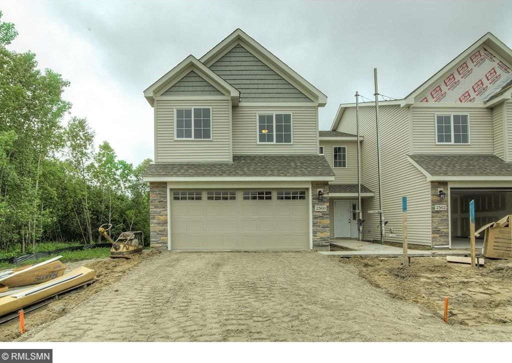 2562 W County Road H2, Mounds View, MN 55112