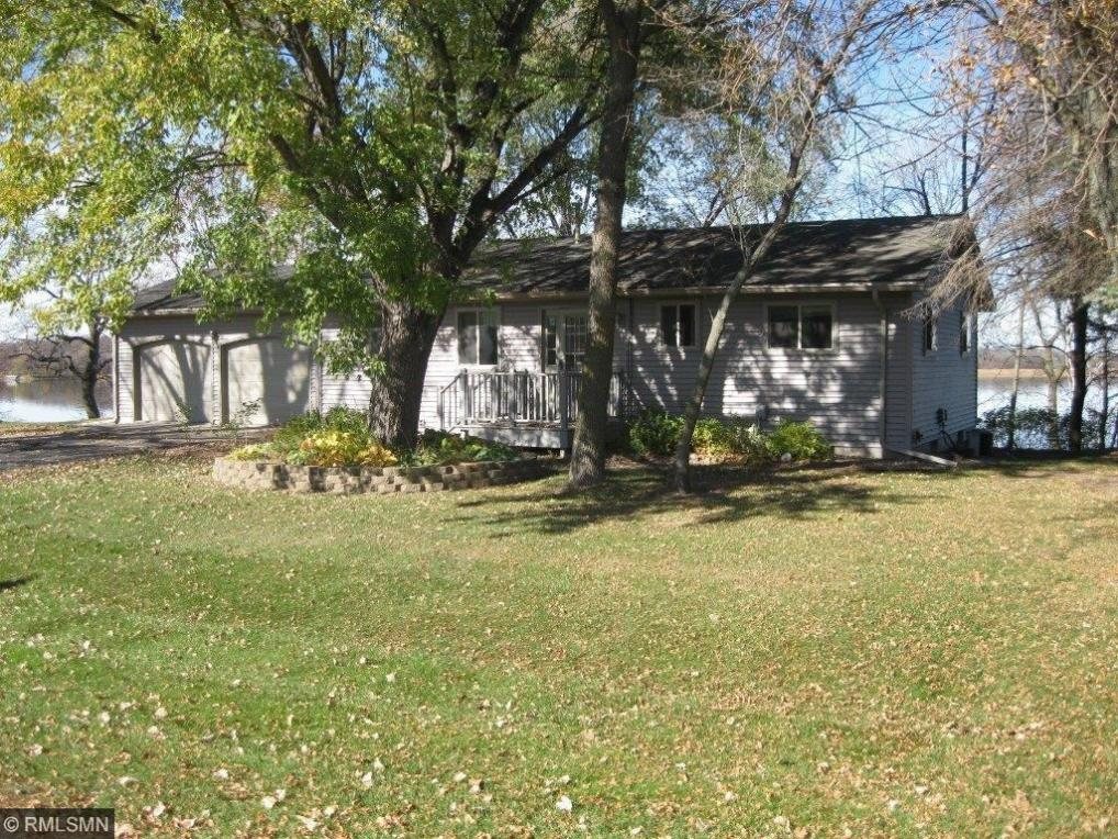 3257 SW Lake Andrew Road, Lake Mary Twp, MN 56308