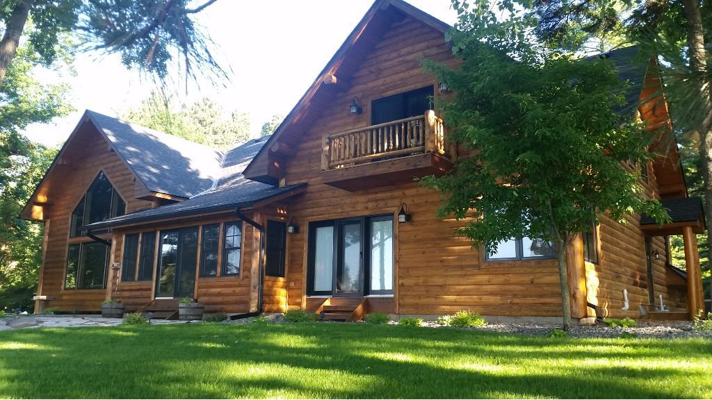 12991 Anchor Point Road, Crosslake, MN 56442