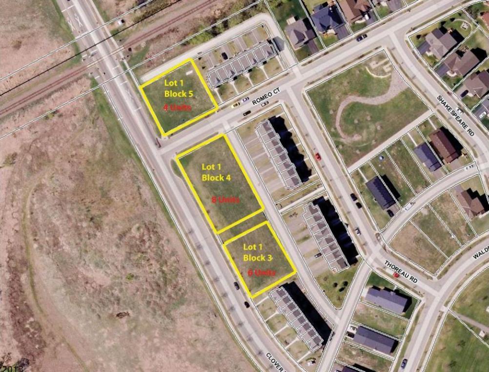 3151-3165 Clover Ridge Drive, Chaska, MN 55318