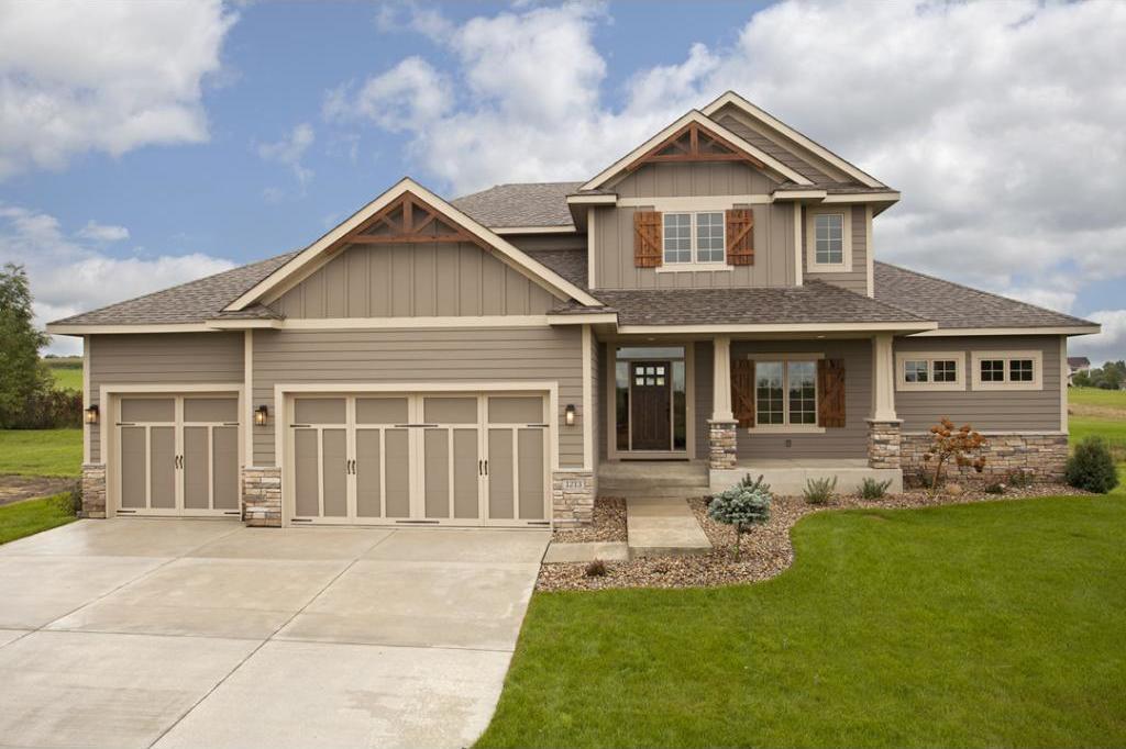 11320 Circle Ridge Lane, Forest Twp, MN 55021