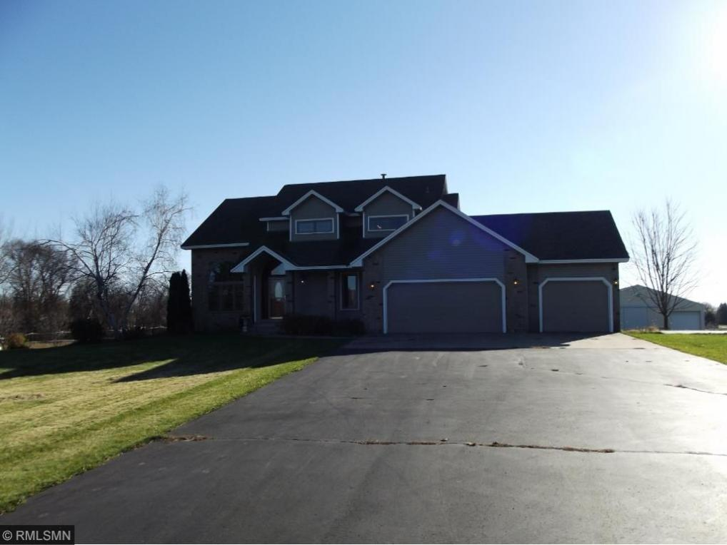 8850 NW 184th Avenue, Nowthen, MN 55330