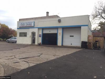 Photo of 3203 N Lyndale Avenue, Minneapolis, MN 55412