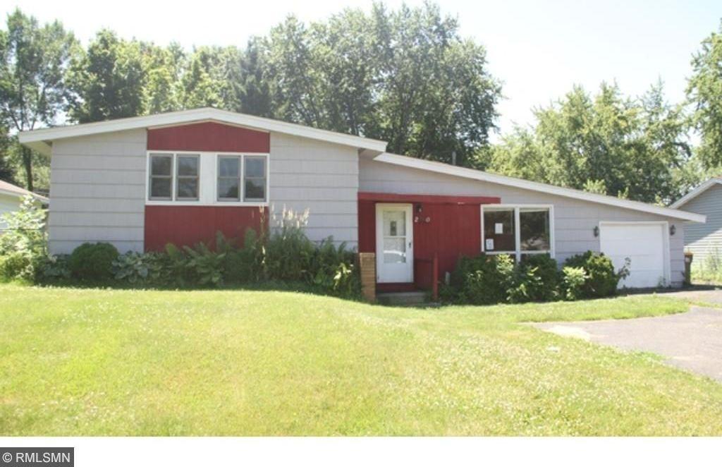 2280 E County Road E, White Bear Lake, MN 55110