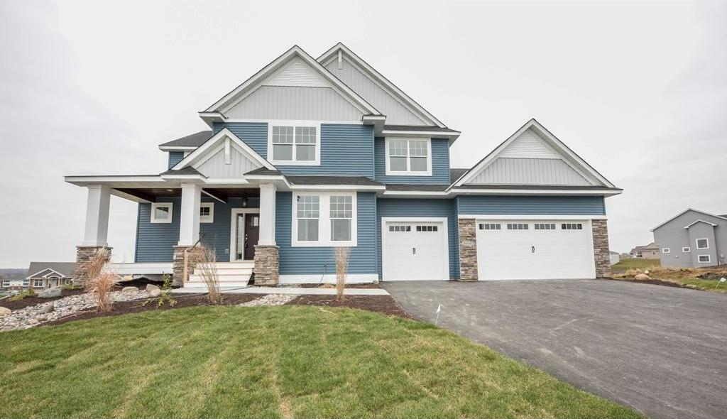 20097 Harness Avenue, Lakeville, MN 55044