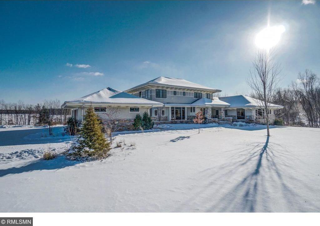64 Pleasant Lake Road, North Oaks, MN 55127