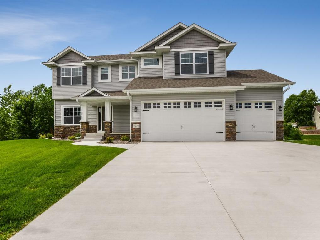 19422 NW Albany Court, Elk River, MN 55330