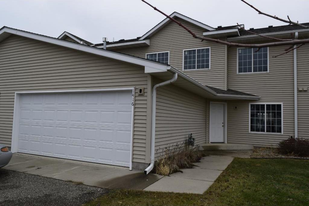 1416 N Baldwin Avenue, Glencoe, MN 55336