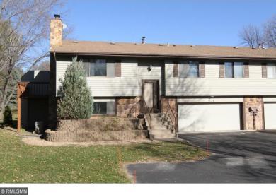 859 Martha Lake Court, Shoreview, MN 55126