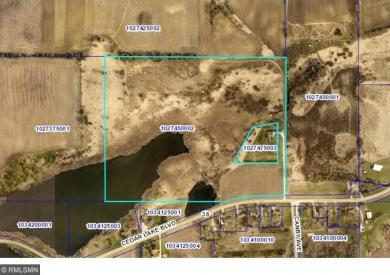 3105 Cedar Lake Boulevard, Faribault, MN 55021