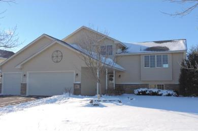 3765 Woodside Drive, Monticello, MN 55362