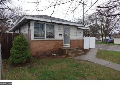 4901 NE 4th Street, Columbia Heights, MN 55421