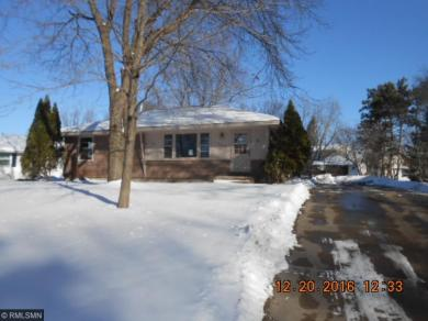 10819 NW Norway Street, Coon Rapids, MN 55448