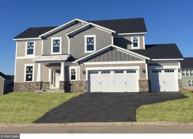 15450 Hampshire Lane, Savage, MN 55378