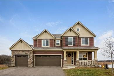 20132 N Fern Glen Court, Forest Lake, MN 55025