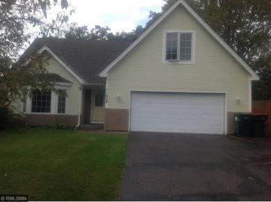11628 NE Oak Park Drive, Blaine, MN 55434