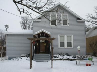 528 NE 4th Avenue, Saint Cloud, MN 56304