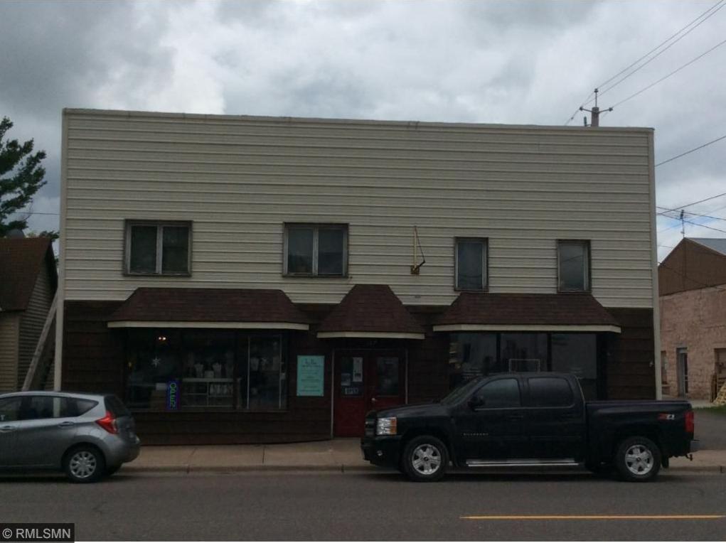 107 3rd Street, Sandstone, MN 55072