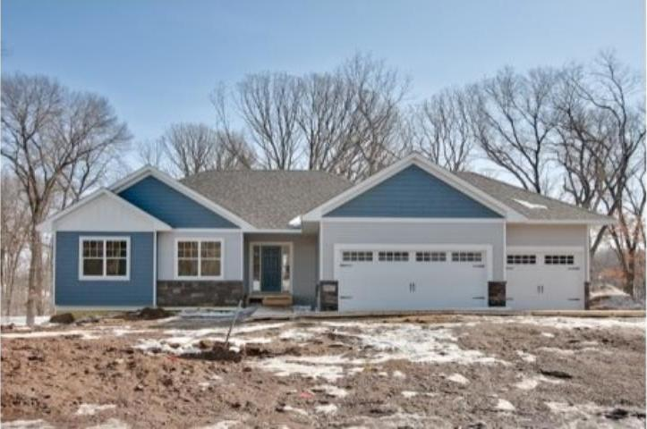 16631 NW Wintergreen Street, Andover, MN 55304