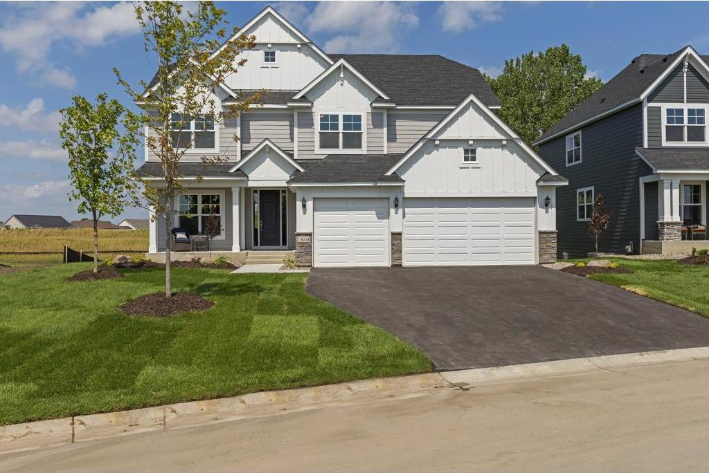18210 N 60th Avenue, Plymouth, MN 55446