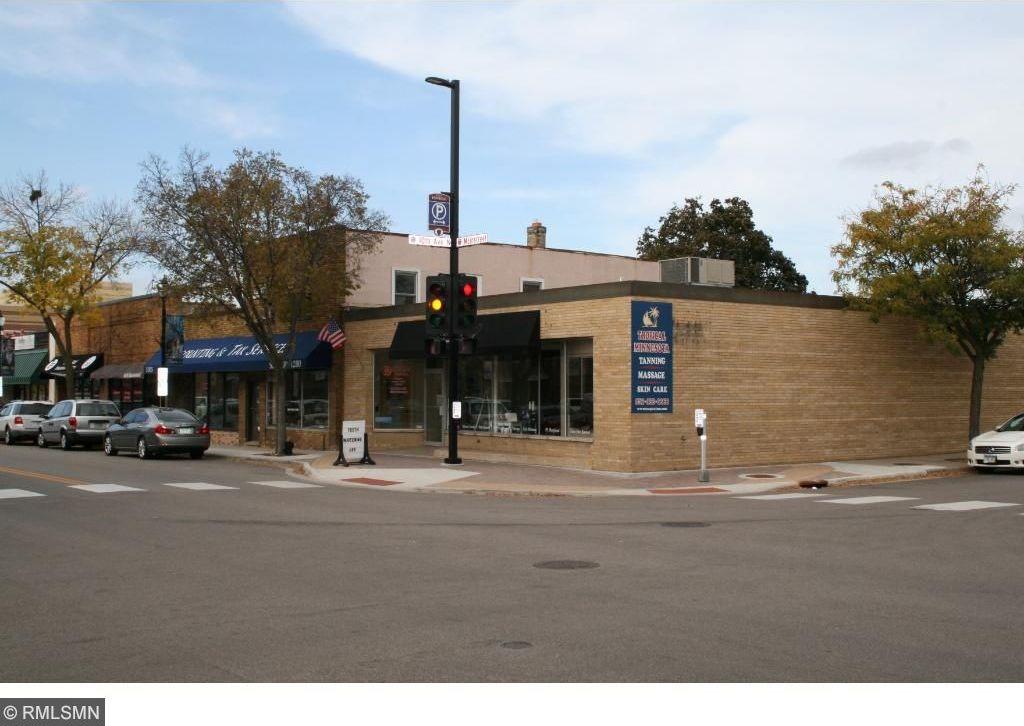 1001 - 1007 Mainstreet, Hopkins, MN 55343