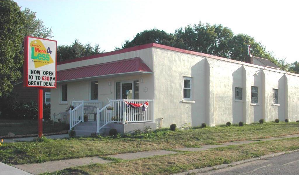 151 N 7th Street, Albany, MN 56307
