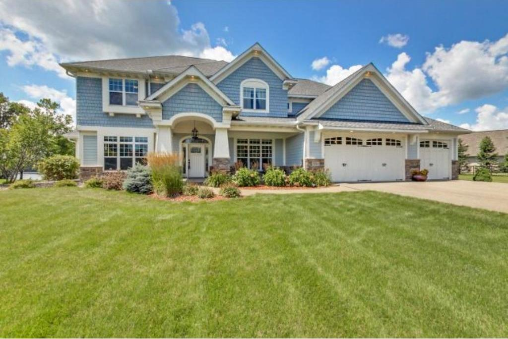 3740 W 120th Court, Forest Twp, MN 55021