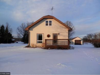 1452 320th Avenue, Isle, MN 56342