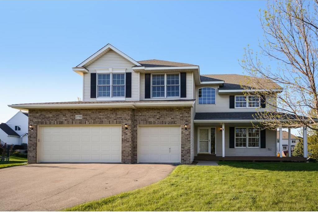 17799 Hickory Trail, Lakeville, MN 55044