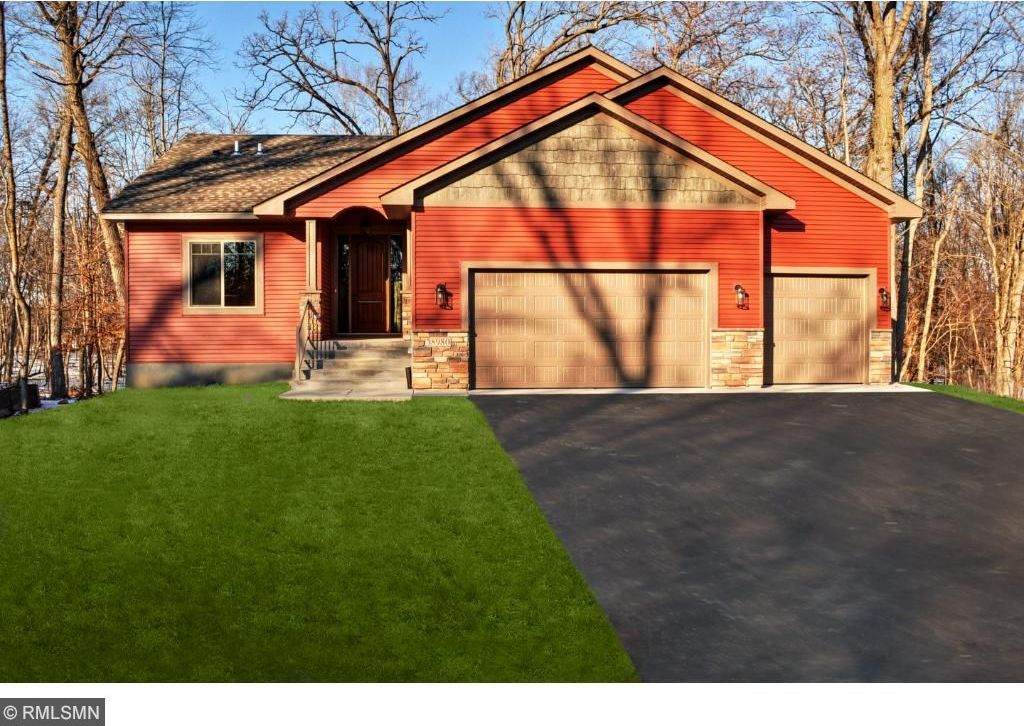 10185 N 246th Street, Chisago City, MN 55013