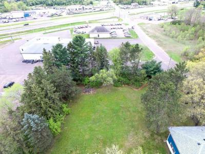 Photo of Lot 115th Street, Hallie, WI 54729