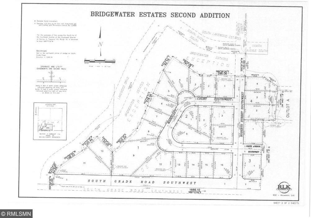 1667 SW Mahogany Court, Hutchinson, MN 55350