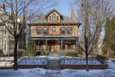 Photo of 483 Ashland Avenue, Saint Paul, MN 55102